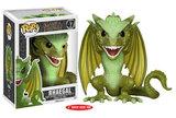 """Game of Thrones - Rhaegal Dragon 6"""" Pop! Vinyl Figure"""