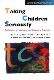 Taking Children Seriously image