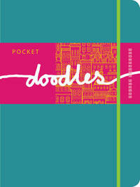 Pocket Doodles Notebook