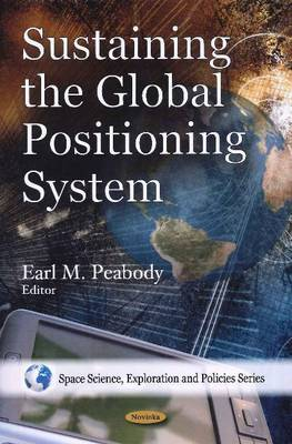 Sustaining the Global Positioning System image