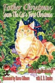 Father Christmas by Elizabeth Ann Scarborough