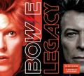 Legacy - The Very Best of David Bowie (2CD) by David Bowie