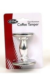 Aluminium Coffee Tamper (50mm)