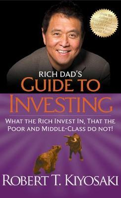 Rich Dad's Guide to Investing by Robert T. Kiyosaki image