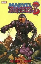 Marvel Zombies: Vol. 3
