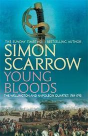 Young Bloods (Revolution #1) by Simon Scarrow image