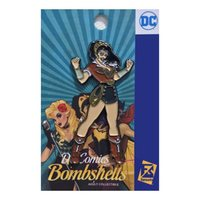 DC Bombshells - Wonder Woman Pin