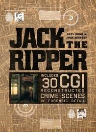 Jack the Ripper by Paul Begg