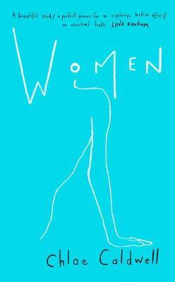 Women by Chloe Caldwell image