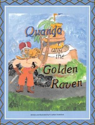 Quando and the Golden Raven by H Lamarr Drakeford image