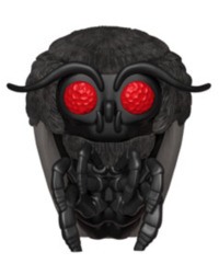 Fallout 76 - Mothman Pop! Vinyl Figure