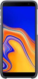 Samsung Galaxy J6+ Gradation Protective Case - Black