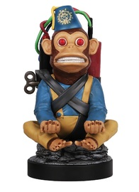 Cable Guy Controller Holder - Call of Duty Monkey Bomb for PS4, Xbox One