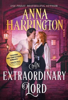An Extraordinary Lord by Anna Harrington