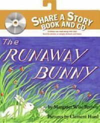 The Runaway Bunny by Margaret Wise Brown image