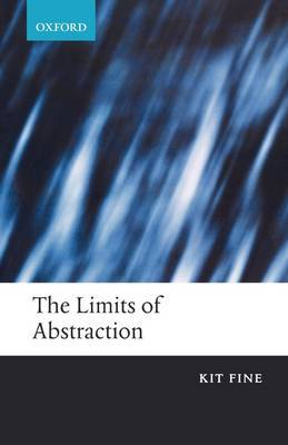 The Limits of Abstraction by Kit Fine image