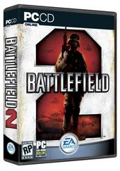 Battlefield 2 (CD-ROM) for PC Games