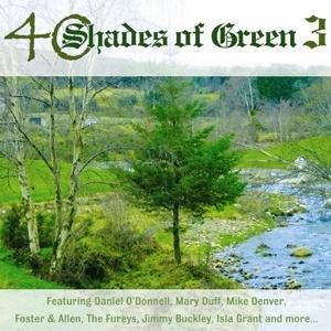 40 Shades Of Green Vol 3 by Various
