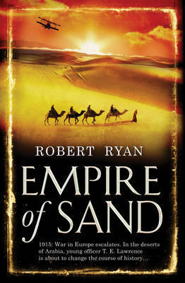 Empire of Sand by Robert Ryan