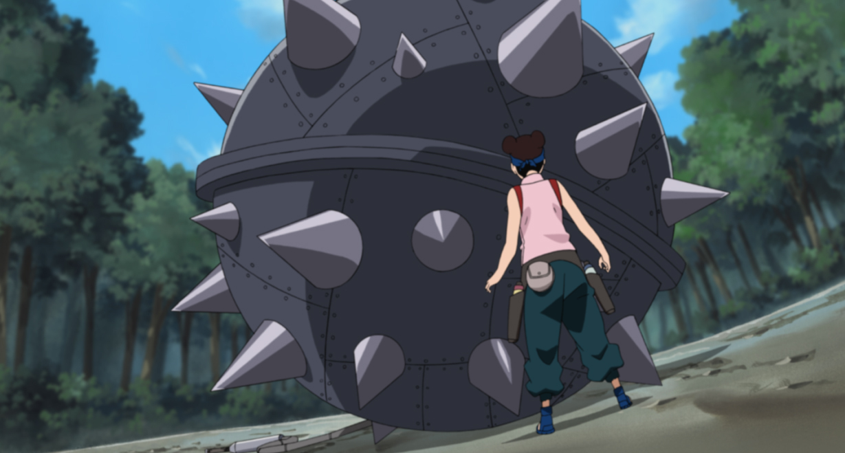 Naruto Shippuden Collection 15 (Eps 180-192) on DVD image