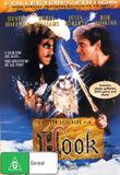 Hook on DVD