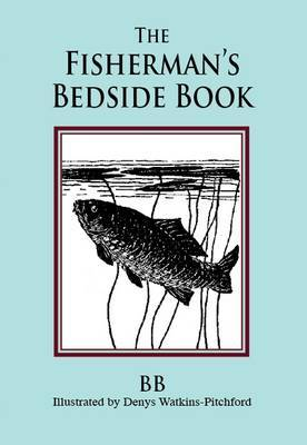 The Fisherman's Bedside Book by B B image