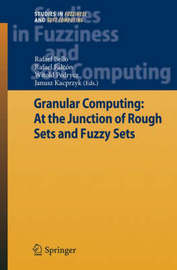 Granular Computing: At the Junction of Rough Sets and Fuzzy Sets image