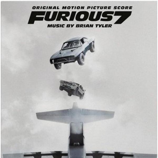 Furious 7 (2LP) by Various