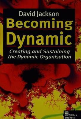 Becoming Dynamic by D. Jackson