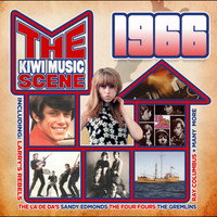 The Kiwi Music Scene 1966 by Various
