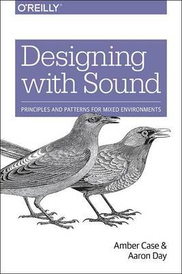 Designing with Sound by Amber Case image