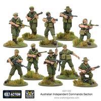 Australian Independent Commando squad image