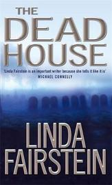 The Deadhouse by Linda Fairstein image