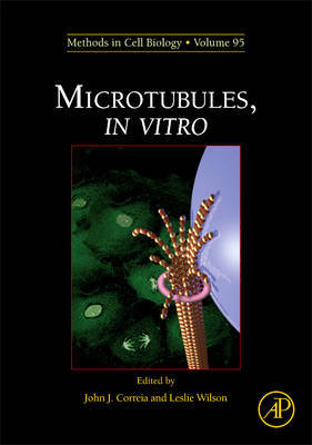 Microtubules, in Vitro: Part A image