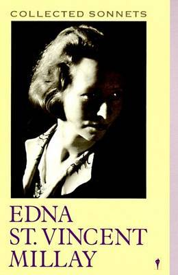 Collected Sonnets by Edna St.Vincent Millay image