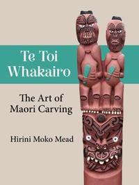 Te Toi Whakairo
