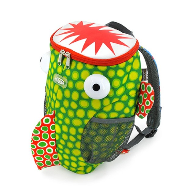 Fish Little Monster Backpack