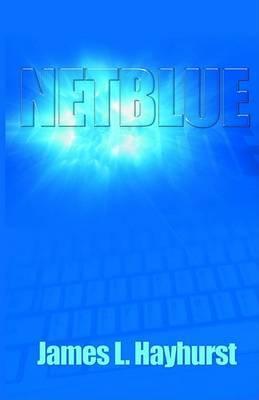 NetBlue by James L Hayhurst image