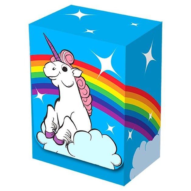Rainbow Unicorn - Deck Box