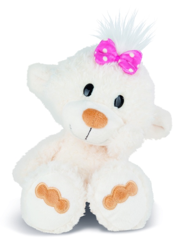 Nici: Little Sister Bear - 25cm Plush