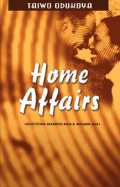 Home Affairs by Taiwo Odukoya image