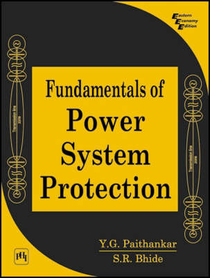 Fundamentals of Power System Protection by Y.G. Paithankar image
