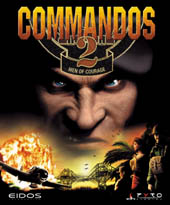 Commandos 2 (SH) for PC Games