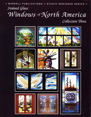 Stained Glass Windows of North America image
