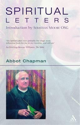 Spiritual Letters by John Chapman image