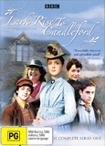Lark Rise To Candleford - The Complete Series 1 (4 Disc Set) DVD