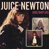 Juice/Quiet Lies [Remaster] by Juice Newton