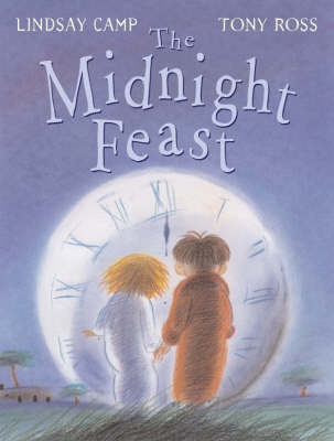 Midnight Feast by Lindsay Camp