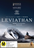 Leviathan on DVD