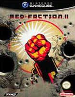 Red Faction 2 for GameCube